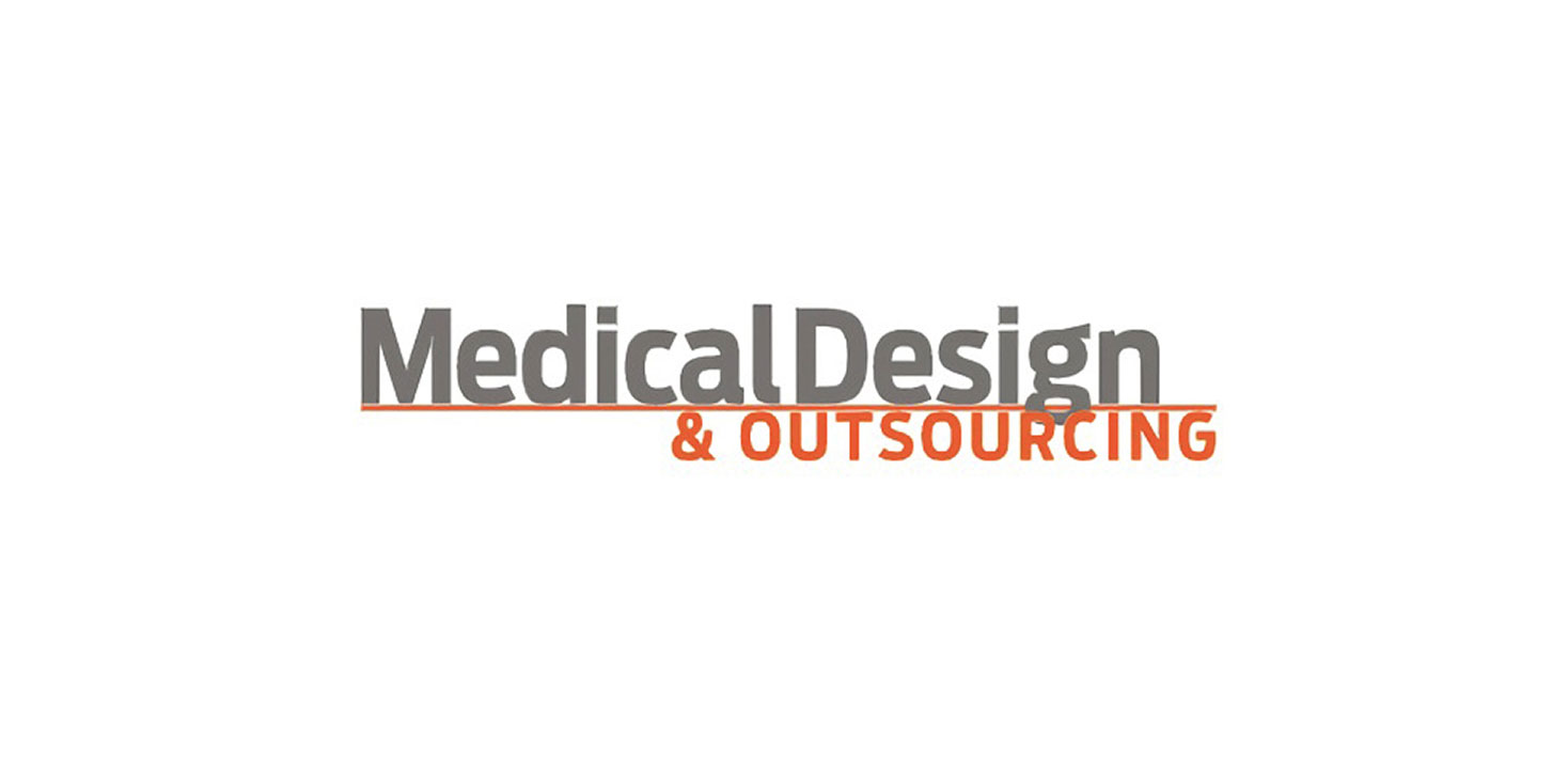 Medical Design and Outsourcing Logo